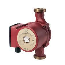 Grundfos Pumps - Circulator Pump