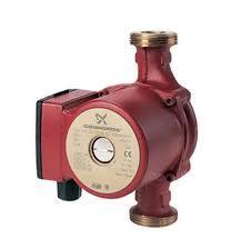 Grundfos Pumps - Circulator Pump
