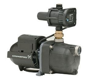Grundfos Pumps - JP Series