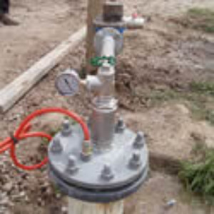 300mm (12 inch) Submersible Bore Hole Pump
